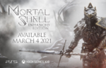 Mortal Shell Enhanced Edition arriving as a free next-gen upgrade on March 4