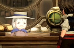 Bravely Default II Exploration explained - how boat exploration and the timer works