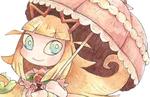 The Evil King and the Splendid Hero introduces Konko, Sakasa, and Flora