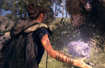 Forspoken is the final title of Project Athia, the new RPG from the Final Fantasy XV team
