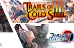 Trails of Cold Steel III, Trails of Cold Steel IV, Ys VIII: Lacrimosa of Dana, Ys IX: Monstrum Nox to release on Google Stadia
