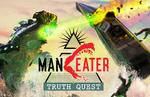 Maneater: Truth Quest DLC Announced