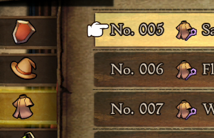 Bravely Default II Walkthrough - Armour Guide List