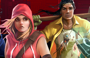 Pixel-arturban survival RPG Highrisers launches for Steam on May 6