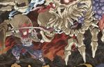 Konami announces roguevania GetsuFumaDen: Undying Moon
