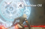 Nier Replicant Machine Oil, Broken Motor, and Broken Battery - where to farm for quests & upgrades