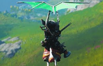 Biomutant shows off colorful environments in new World Trailer