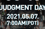 Sega opens Judgment countdown teaser website, ends on May 7