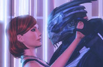Mass Effect Romance guide: romance options for ME1, 2 & 3