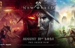 New World - 'This Is Aeternum' Trailer