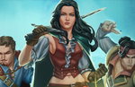 Action RPG Aluna: Sentinel of the Shards releases on May 26 for Nintendo Switch and PC