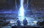 Mass Effect Choices & Consequences: decisions that matter across the trilogy