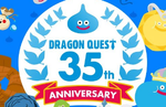 Square Enix announces 35th-anniversary livestream for Dragon Quest, set for May 26