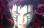 Shin Megami Tensei III Nocturne Protagonist name: the canon name of the Demi-fiend