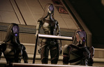 Mass Effect 2 Tali Trial walkthrough: how to stop Tali being exiled in Treason, her loyalty mission