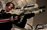 Mass Effect Weapons: best weapon options in ME1, ME2 & ME3