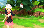 Pokemon Brilliant Diamond & Pokemon Shining Pearl set to release on November 19