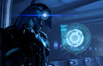 Should you rewrite or kill the Geth heretics in Mass Effect 2's A House Divided?