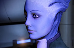 Mass Effect 2: who is The Observer on Illium?