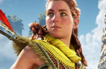 Horizon Forbidden West shows new features and combat in 14-minute State of Play demo