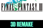Square Enix rebrands the mobile versions of Final Fantasy III and Final Fantasy IV