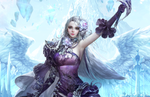 Revived MMORPG Aion Classic launches on June 23 in the Americas