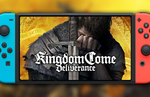 Kingdom Come: Deliverance set to launch for Nintendo Switch