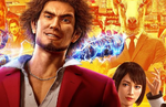 Yakuza: Like a Dragon available today on Xbox Game Pass for console and PC
