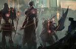Babylon's Fall Showcases New Trailer, Announces Closed Beta