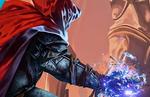 Pixel-art souls-like boss-battler Eldest Souls launches on July 29