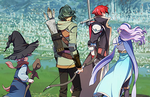 Freedom Games announces Dark Deity, a Fire Emblem-like strategy game coming to PC [Update: Out Now]