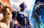 THQ Nordic and Piranha Bytes announce Elex II for PlayStation 5, PlayStation 4, Xbox Series X|S, Xbox One, and PC