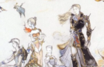 Final Fantasy V's Job System is Amazing, But its Story and Worldbuilding are its Soul