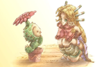 Legend of Mana Remaster Review - A Legend For A Whole New Generation