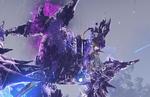 Phantasy Star Online 2: New Genesis - Gigantix enemy spawns, Straga weapon and Geant armor drops