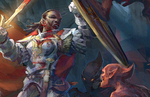 Pathfinder: Wrath of the Righteous will launch for PlayStation and Xbox in 2021