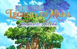 Legend of Mana - The Teardrop Crystal anime announced; will air worldwide
