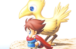 Final Fantasy V and Final Fantasy VI are being delisted from Steam on July 27