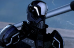 Mass Effect Best Armor: ME1, ME2 & ME3's most powerful armors
