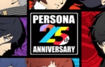 Atlus opens Persona series 25th anniversary website, teases seven announcements