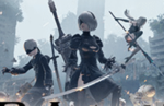 NieR: Automata's promised PC patch lands on July 15, adding support for 4K resolutions, HDR, stable framerate/cutscenes and more