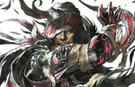 Soul Sacrifice was the best new Sony IP of the last generation, and it deserved better