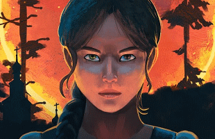 Russian mythology adventure RPG Black Book launches on August 10 for PlayStation 4, Xbox One, Nintendo Switch, and PC
