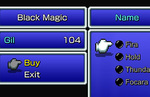 Final Fantasy 1 Magic list: all FF1 spells, their effects, & how to get more magic