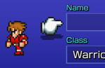Final Fantasy 1 Character Names: FF1 party member name suggestions