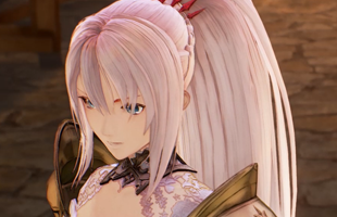 Tales of Arise excels at much, but I've still got concerns - hands-on impressions