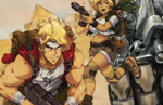Metal Slug Tactics launches for Nintendo Switch and PC in 2022