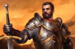 King's Bounty II gets a third character trailer introducing Aivar