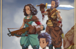 Strategy RPG Vanaris Tactics announced for PC