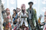 The older Final Fantasy XIII gets, the more I appreciate it